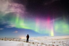 The aurora could be visible as far south as New York, Wisconsin, and Washington state on Monday, thanks to a geomagnetic storm Tours In Iceland, Iceland Photos, Iceland Travel, North Iceland, Iceland Snow, Northern Lights Tours, See The Northern Lights, Aurora Borealis, Voyager Seul