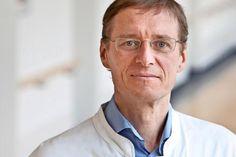 Ulrich Hegerl (73), Direktor der Klinik und Poliklinik für Psychiatrie und Psychotherapie am Universitätsklinikum Leipzig, glaubt nicht an eine Depression de...