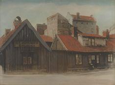 Nr 1 til høyre ca 1890 Painting, Art, Art Background, Painting Art, Kunst, Paintings, Performing Arts, Painted Canvas, Drawings