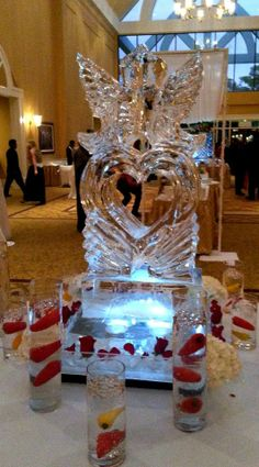 Contact Info And Endorsed Links For Ice Pro Sculptures Of Florida