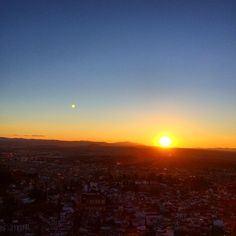 danbeattie - fav things to do in France/Spain: watching sunsets #ForAnyone