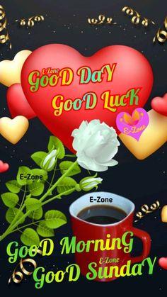 Good Morning Images Flowers, Sunday, Gud Morning Images, Be Nice, Domingo
