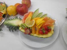 簡単 おしゃれ♡フルーツの盛り付け方のコツ (料理 写真 画像 基本 レシピ - NAVER まとめ