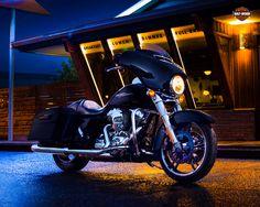 79 Best Harley Davidson images   Motorcycle leather, Custom bikes ... d7b78deb30f