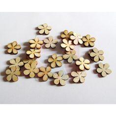 dřevěné kytičky 5-ti listé Cookies, Desserts, Food, Crack Crackers, Tailgate Desserts, Deserts, Biscuits, Essen, Postres
