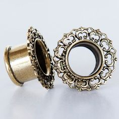 Hey, I found this really awesome Etsy listing at https://www.etsy.com/listing/216638870/brass-tunnel-piercing-tunnel-ear-tunnel