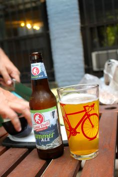 """These are perfect for post-bike ride beers and BBQ's in our yard."" - Shapin' Up Blog"