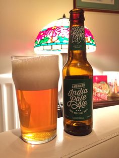 American India Pale Ale - Brewed for Marks&Spencer, 2016.12.27