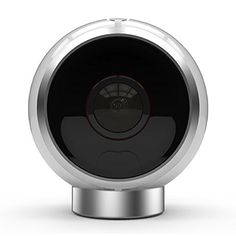 ALLie 360 Degree Camera with Live Streaming, Monitoring & Cloud Recording (Black) Home Camera, Ip Camera, Video Camera, Best Camera, Digital Camera, Best Waterproof Camera, Wireless Home Security Cameras, Best Noise Cancelling Headphones, Square Dinnerware Set