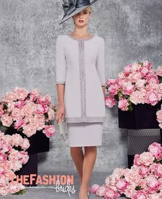 Italian-born designer, Veni Infantino has developed a unique signature style creating beautiful dresses, using modern materials and soft shapes. Veni's signature style is elegant, stylish, feminin…