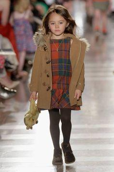 child runway fashions - Google Search