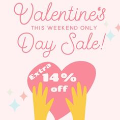 Happy Valentine's Day! 🌹😻💋❤️ To show you love we are giving you extra 14% off everything this weekend! Swipe left to get your coupon 👏😸 Shop now @kaialeshop  www.kaiale.com Product 🔗at bio Shopping Coupons, Giving, You Got This, Shop Now, How To Get, Love, Day, Instagram, Amor