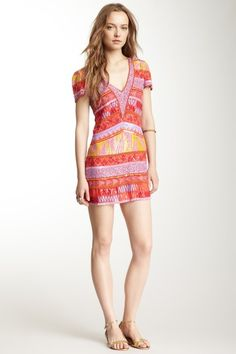 Jacara Sequin Dress by Antik Batik on @HauteLook