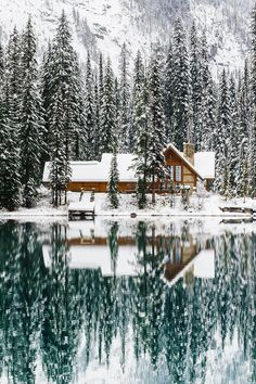 The Still Wanderer — banshy: Emerald Lake by: Stevin Tuchiwsky