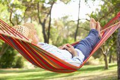 9 maneiras para descansar a mente