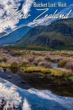 Looking to explore the North Island by campervan? Check out this itinerary to learn about 10 nature spots on North Island of New Zealand Brisbane, Melbourne, Sydney, New Zealand Itinerary, New Zealand Travel Guide, Visit Australia, Australia Travel, Amazing Destinations, Travel Destinations