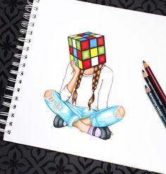 Kristina Webb @colour_me_creative Instagram photos | Websta