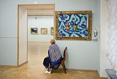 88% of museum heists are inside jobs. | Looking at Art | Stories | COLORS Magazine