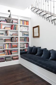 Reevesbury  Gallery  Library  Living  Contemporary  Eclectic  TraditionalNeoclassical by Wendy Haworth Design