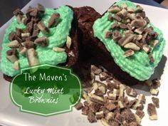 10 St. Patrick's Day Desserts - Simply Stacie