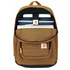 89c6a39c8da Attach your company logo to the Carhartt Legacy Classic Work Pack to let  everyone know your