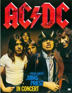 Rare Mini Print/Poster - Size: A4 (Approximately: 21 cm x 29.7 cm) 8.27 inches x 11.7 inches. Judas Priest, Greys Anatomy Memes, Jack White, Band Posters, Black Sabbath, Concert Posters, Led Zeppelin, American Horror Story, Cute Wallpapers