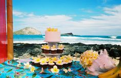 Hawaii: Perfect place for a wedding:)