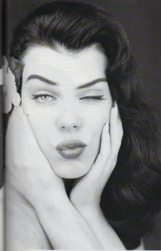 Want more Debi Mazar? Catch her in Younger on demand and on the TV Land app: tvland.com/app!