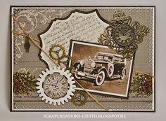 scrapbook creations-judith