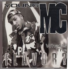 Young MC - What's The Flavor?: CD, Album For Sale | Discogs Let Me In, Capitol Records, Hip Hop Fashion, Back In The Day, Cd Album, Prom, Wedding Dresses, Music, Senior Prom