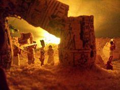 Huida a egipto