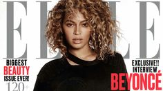 Beyoncé on Formatio