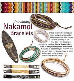 Nakamol Bracelets Google Zoeken