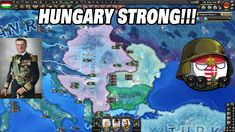 Hoi4 La Resistance Hungary Guide - How to Make Hungary Great Again Hungary, Channel, Gaming, Youtube, How To Make, Videogames, Game, Youtubers, Youtube Movies