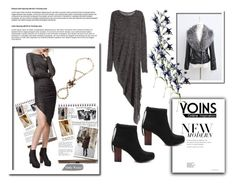 """""""Yoins 10"""" by april-lover ❤ liked on Polyvore featuring мода, Garance Doré и yoins"""