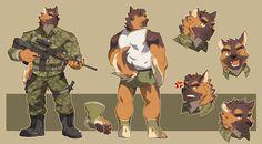 Furry Oc, Male Furry, Character Art, Character Design, Werewolf Art, Lion Wallpaper, Anime Furry, Furry Drawing, Anthro Furry