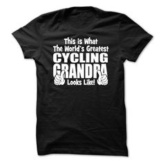 This is what the Worlds greatest Cycling grandpa looks like - 0515 T-Shirts, Hoodies, Sweaters