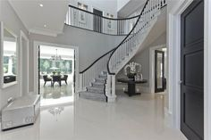 6 bedroom detached house for sale in Albury Road, Burwood Park, Walton-on-Thames, Surrey - Rightmove | Photos