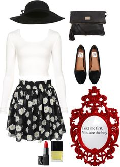 """""""Untitled #97"""" by mstylesx ❤ liked on Polyvore"""