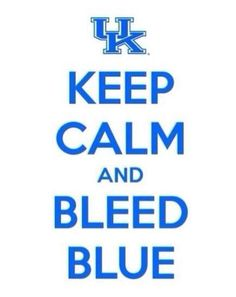 Go UK Wildcats!!