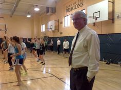 Delaware Valley Friends School-Zumbathon to raise money for Stop Hunger Now