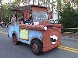 .com » Halloween at Disney's Fort Wilderness Campground, Golf Cart ...