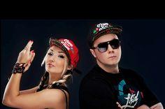 Donatan & Cleo vertreten Polen in Kopenhagen - http://www.eurovision-austria.com/donatan-cleo-vertreten-polen-in-kopenhagen/