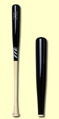 Marucci Jose Bautista Maple Wood Bat: JB19 Adult- 31 inch