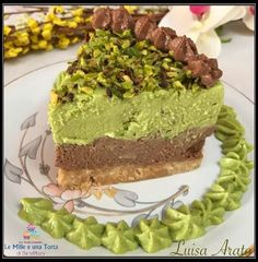 Best Chocolate Cheesecake, Baked Cheesecake Recipe, Chocolate Recipes, Cute Desserts, Delicious Desserts, Dessert Recipes, Yummy Food, Nutella, Gelato