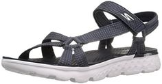 489ed9c42 Skechers Women s on-the-Go 400-Radiance Heels Sandals