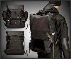 Acronym 3A-7TS Backpack