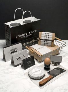 Cornelia & Co. - The Dieline -