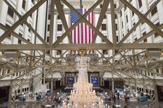 Pro-Trump groups paid tens of thousands to Trump's D. hotel and former campaign aides Political Opinion, Politics, Trump International Hotel, Unintended Consequences, Immigration Reform, Pro Trump, How To Apply, Washington, Campaign