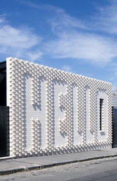 OOF! Architecture | Hello House | Richmond, Australia